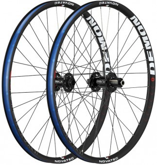 Wheelset NOVATEC DEMON 26