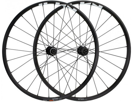 Wheelset Shimano MT-500 27,5