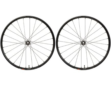 Wheelset Shimano MT-600 29