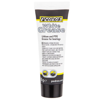 FGE Густая смазка PEDROS White Grease - 75g