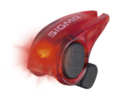 Стоп-сигнал SIGMA BRAKELIGHT red
