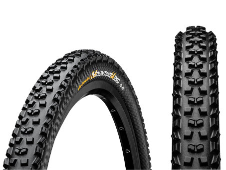 Покрышка Continental Mountain King 27.5 x 2.3 240TPI ProTection