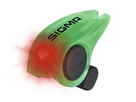 Стоп-сигнал SIGMA BRAKELIGHT green