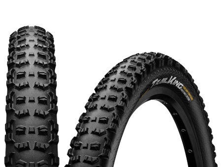 Покрышка CONTINENTAL Trail King II 2.8 27.5 x 2.8 (70-584)