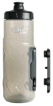 Фляга SKS MONKEYBOTTLE 0,6л