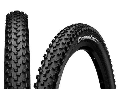 Покрышка CONTINENTAL Cross King 2.0 29 x 2.0 (50-622)